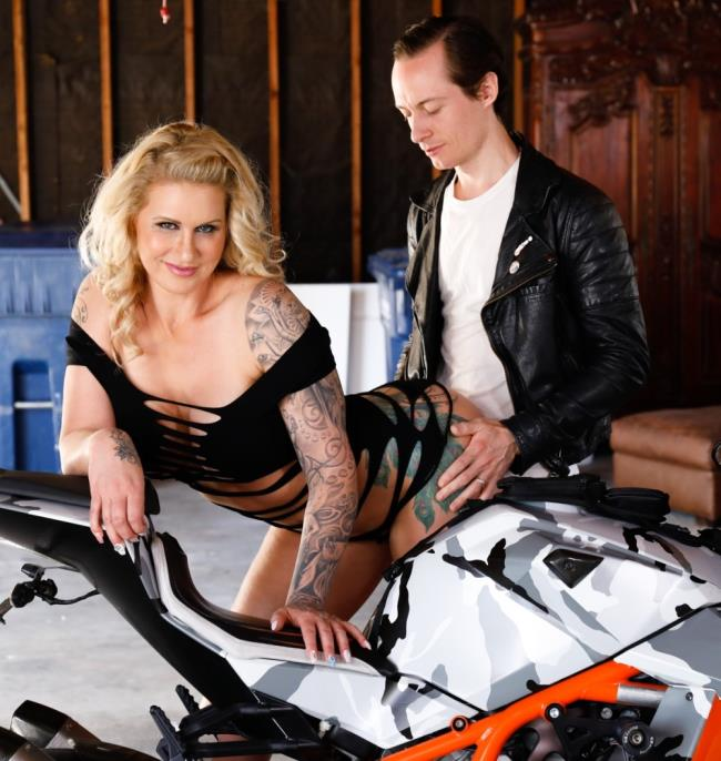 BurningAngel - Ryan Conner - MILFlife Crisis - Ryan Conner  (1080p / FullHD)