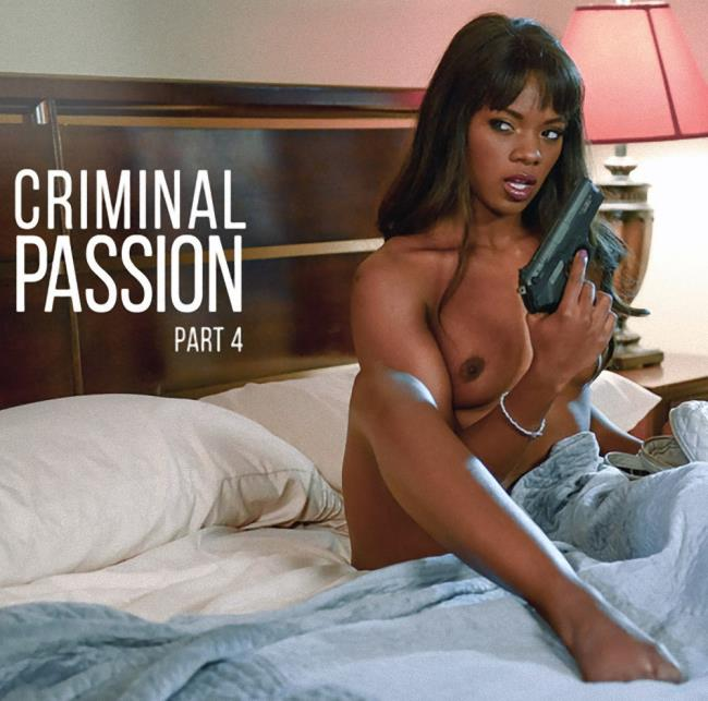 Babes - Ana Foxxx - Criminal Passion Part 4  [HD  720p]