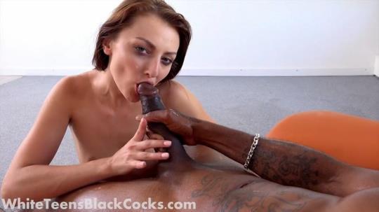 WhiteTeensBlackCocks: Katy Rose - Interracial sex (SD/576p/493 MB) 10.07.2017
