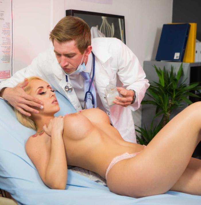 Christina Shine - (DoctorAdventures/Brazzers) This One Weird Trick... [HD 720p] - Big Tits