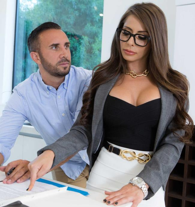 Madison Ivy - Return Of Ivy (Big Tits) - Brazzers/BrazzersExxtra   [HD 720p]