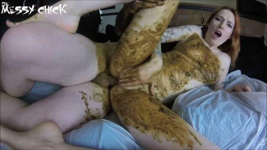 Scat Porn: Anal Pleasures - Hardcore Scat (FullHD/1080p/1.46 GB) 13.07.2017