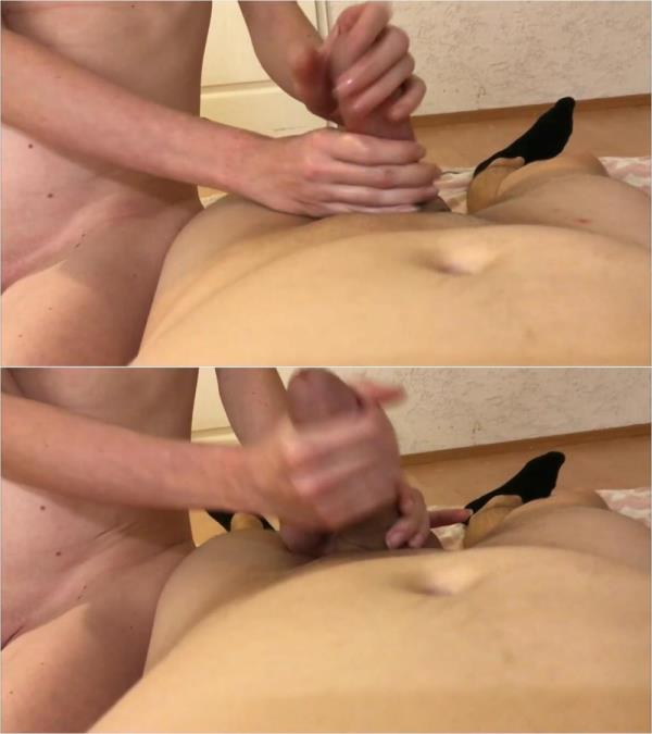 Handjob, Penis Massage bis zum Ende: didi-diamond - MyDirtyHobby 1080p