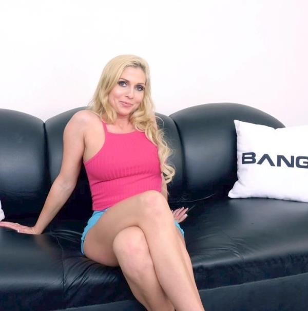 Christie Stevens - Christie Stevens Bang Casting Fisting Audition (BangCasting/Bang)  [HD 720pp]