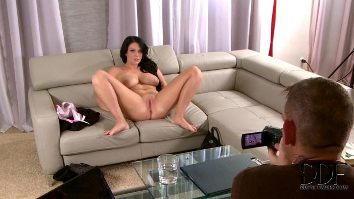 SexVideoCasting - Emma Leigh in Hard Casting (FullHD 1080p)