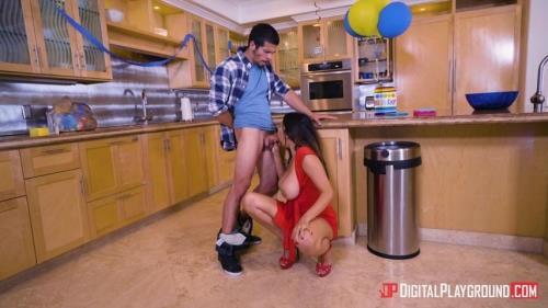 DigitalPlayground.com [Missy Martinez - My Girlfriend\'s Hot Mom] SD, 480p