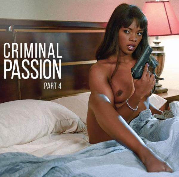 Babes:  Ana Foxxx  - Criminal Passion Part 4 (2017) HD  720p