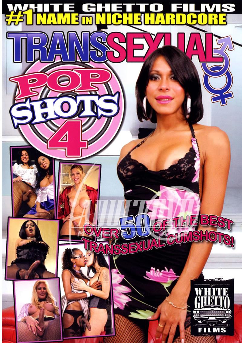 Transsexual Pop Shots 4 [DVDRip 540p]
