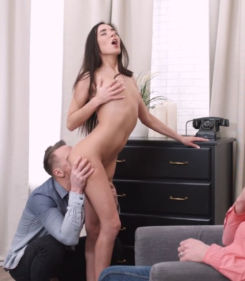 Kerry Cherry - Wild Party for Three (Teen) - TheArtPorn/WTFPass   [SD 432p]
