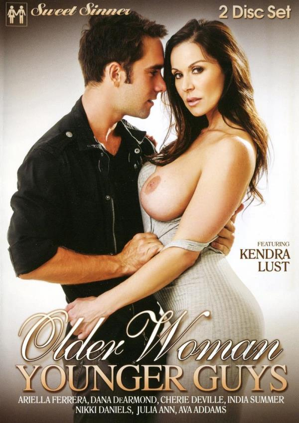 Older Woman Younger Guys (Sweet Sinner) [DVDRip 404p, 406pp]