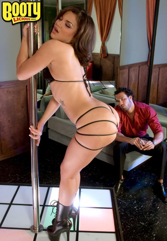 Bootyliciousmag/PornMegaLoad: Luccia Cardona - Open Tryouts  [HD 720p] (562 MiB)