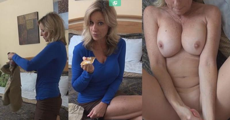 Jodi West: Mother First Lesson for You (HD / 720p / 2014) [Clips4Sale]