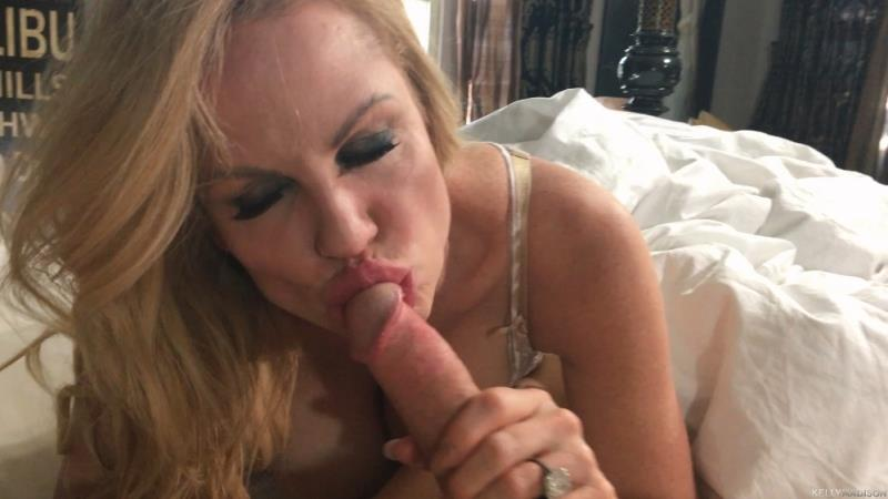 KellyMadison.com: Kelly Madison - iPhone Fucking [FullHD] (1.20 GB)