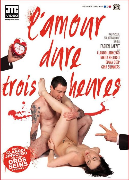 Lamour Dure Trois Heures [WEBRip/SD 540p]