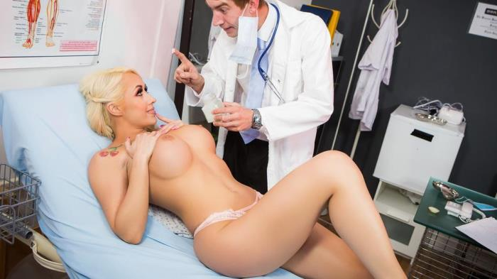 DoctorAdventures.com / Brazzers.com - Christina Shine - This One Weird Trick... [SD, 480p]