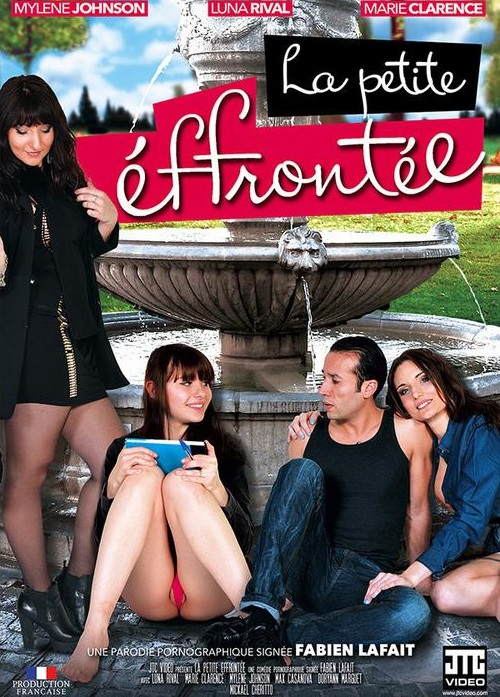La Petite Effrontee [WEBRip/SD 540p]