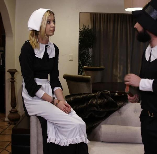 ZeroTolerance/Ztod:  Haley Reed  - Hot Blonde Haley Reed Loves Riding Cock (2017) HD  720p