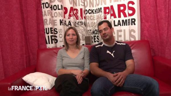 Anais - Anais se decouvre une passion pour le fist (Lafranceapoil) [HD 720p]