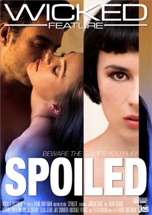 Spoiled [WEBRip/SD 400p]
