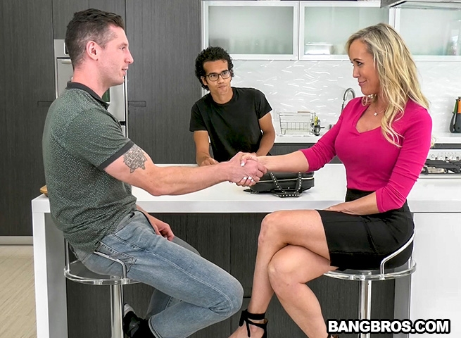 BangbrosClips/BangBros -  Brandi Love - My Best Friends Mom  [HD 720p]