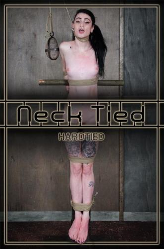 Lydia Black - Neck Tied [SD, 480p] [HardTied.com]