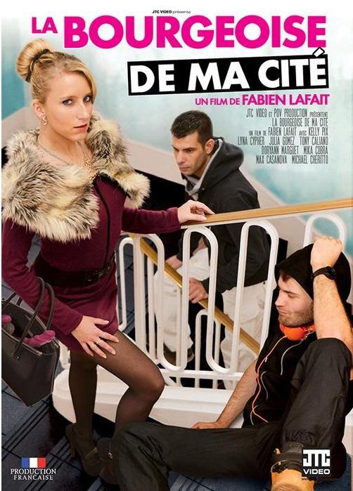 La Bourgeoise De Ma Cite [WEBRip/SD 540p]
