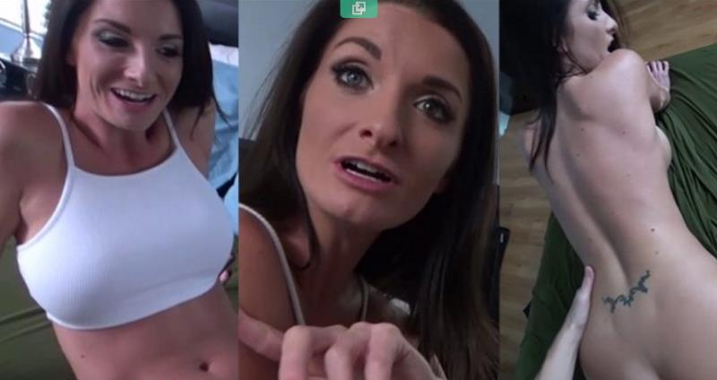 Silvia Sage: Mother Son Lost Weekend (SD / 480p / 2016) [Clips4sale]