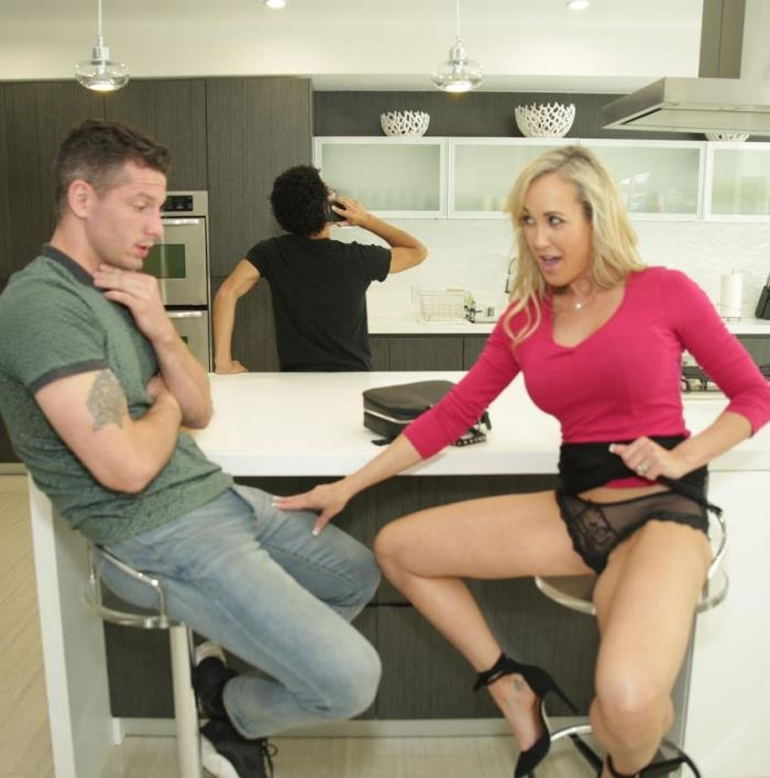Brandi Love- My Best Friends Mom  [HD 720p] BangbrosClips/BangBros