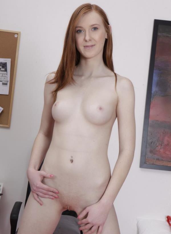 Linda Sweet - Redhead Teen Slut Linda Sweet Loves Anal Fucking NR381 (LegalPorno)  [HD 720p]