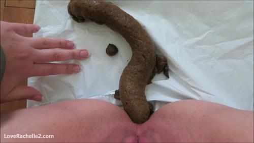Scat [4 Dirty Dumps] FullHD, 1080p