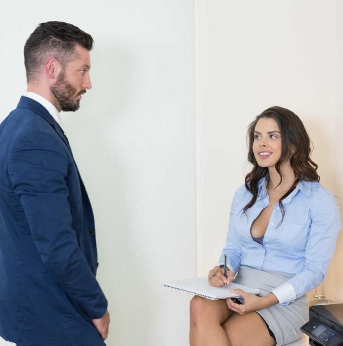 Naughtyamerica - Keisha Grey - Naughty Office  (720p / HD)
