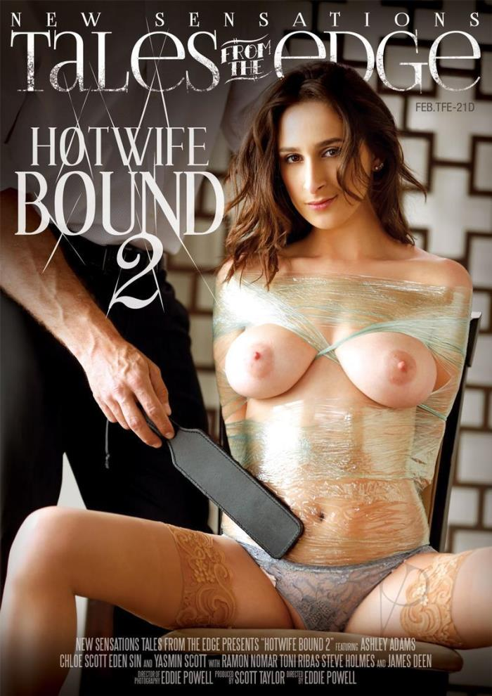 Hotwife Bound 2 [DVDRip] [New Sensations]