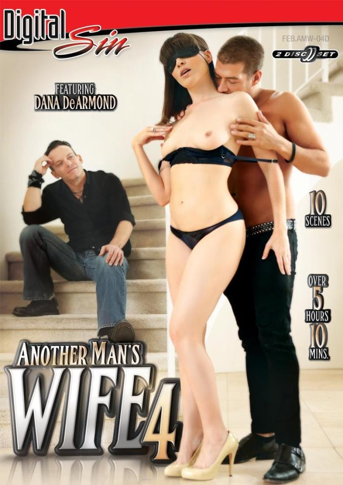 Digital Sin - Another Mans Wife 4  (406p / DVDRip)