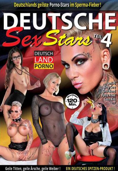 Deutsche Sex Stars 4 [DVDRip 394p]