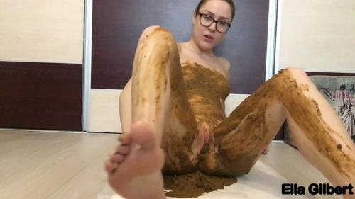 Ur friend fucks my poopoo hole [FullHD, 1080p] [Scat]