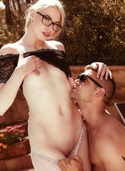 SexArt.com - Milena Devil, Juan Lucho - Summer Sex [FullHD 1080p]