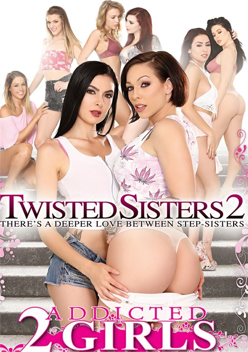 Addicted 2 Girls - Twisted Sisters 2 (1080p / WEBRip/FullHD)