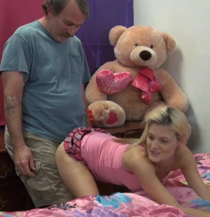 JWTies: I will Get Them Up Daddy - (Hope Harper) [FullHD 1080p]