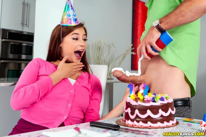 Pure18.com / RealityKings.com - Carolina Sweets - Blowing The Birthday Cock [SD, 432p]