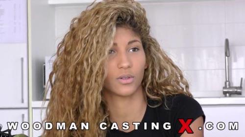 WoodmanCastingX.com [Venus Afrodita - Casting X 176] SD, 540p
