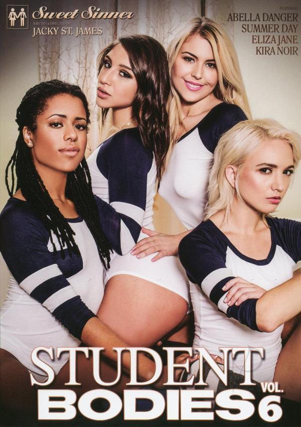 Student Bodies 6 (Sweet Sinner) [DVDRip 400pp]