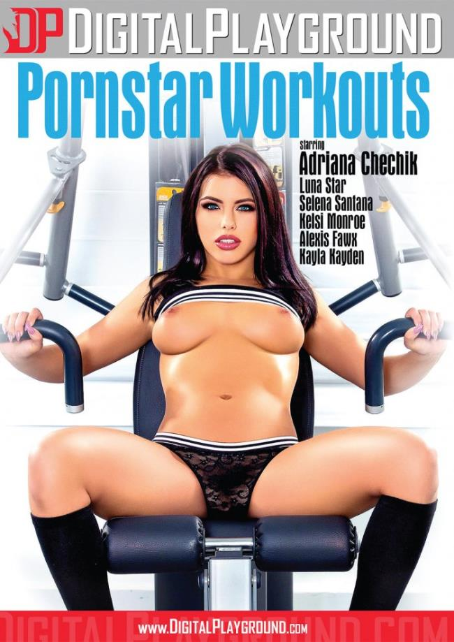 Pornstar Workouts [DVDRip 404p]