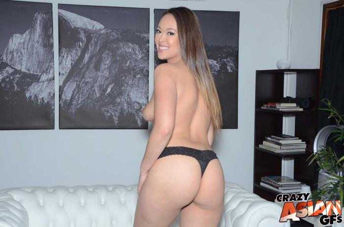 CrazyAsianGFs - Jewel Taylor - Asian Delight [SD 432p]