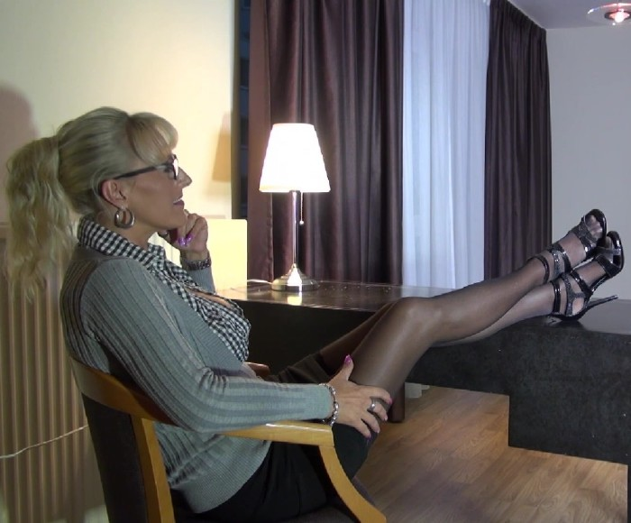 07.2017 -  Mommy Loves It Dirty:  Lana Vegas - MagmaFilm.com [FullHD]