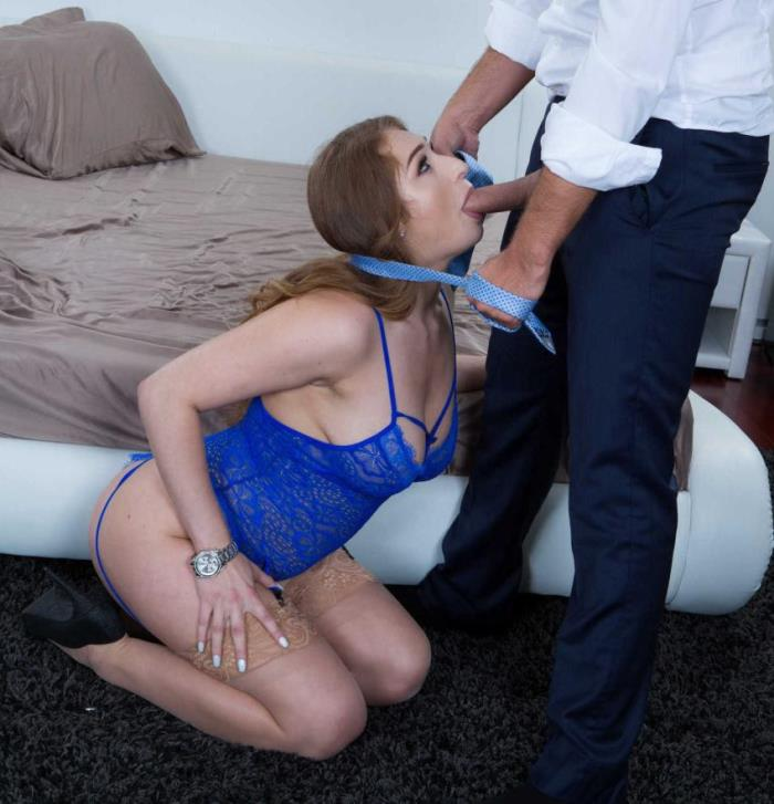 BabyGotBoobs/Brazzers - Skylar Snow - Haute Couture  [2016 HD]