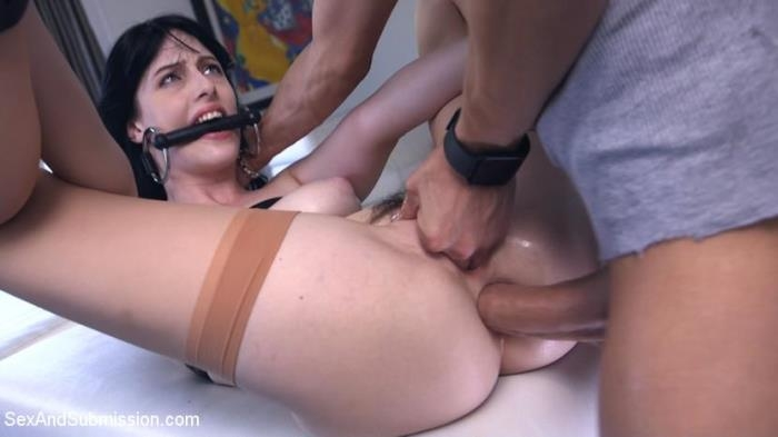 Alex Harper - Anal Acquisition (SexAndSubmission, Kink) HD 720p