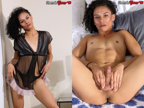 Meet Sexy Anaya Nae! [HD, 720p] [SheMaleYum.com]