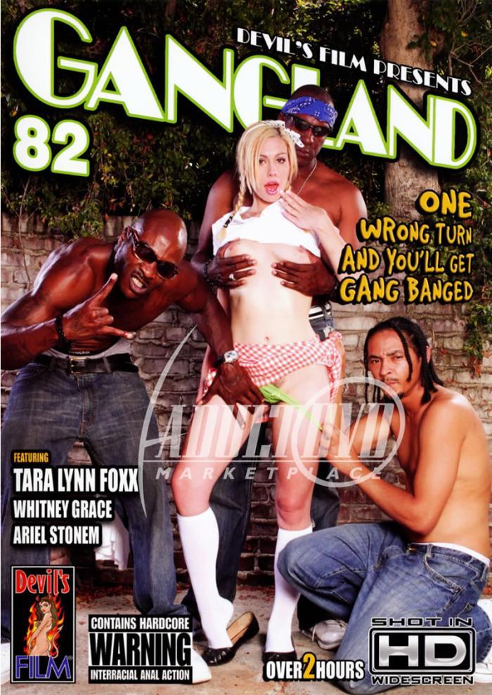 Devils Film - Gangland 82 (540p / WEBRip/SD)