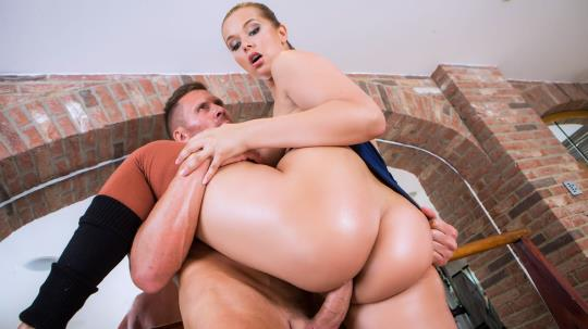 BigWetButts, Brazzers: Nikky Dream - Ballerina Booty (SD/480p/547 MB) 21.07.2017