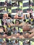 Emma Louise - Cheating Brunette in Anal Creampie [SD 480p] - FakeTaxi